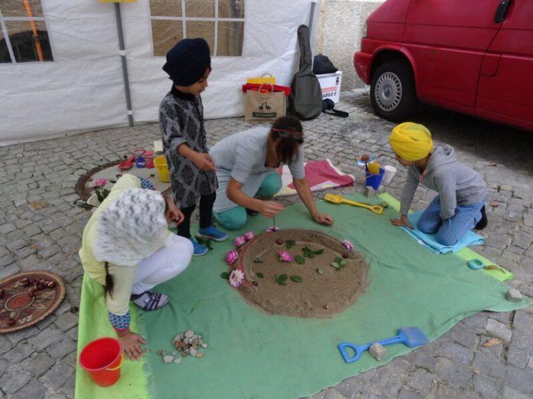 Kinder- und Jugendfest 2016