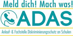 Kooperation mit ADAS