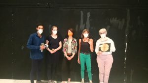 Read more about the article Interreligiöser Theaterworkshop: Religion im Persönlichen
