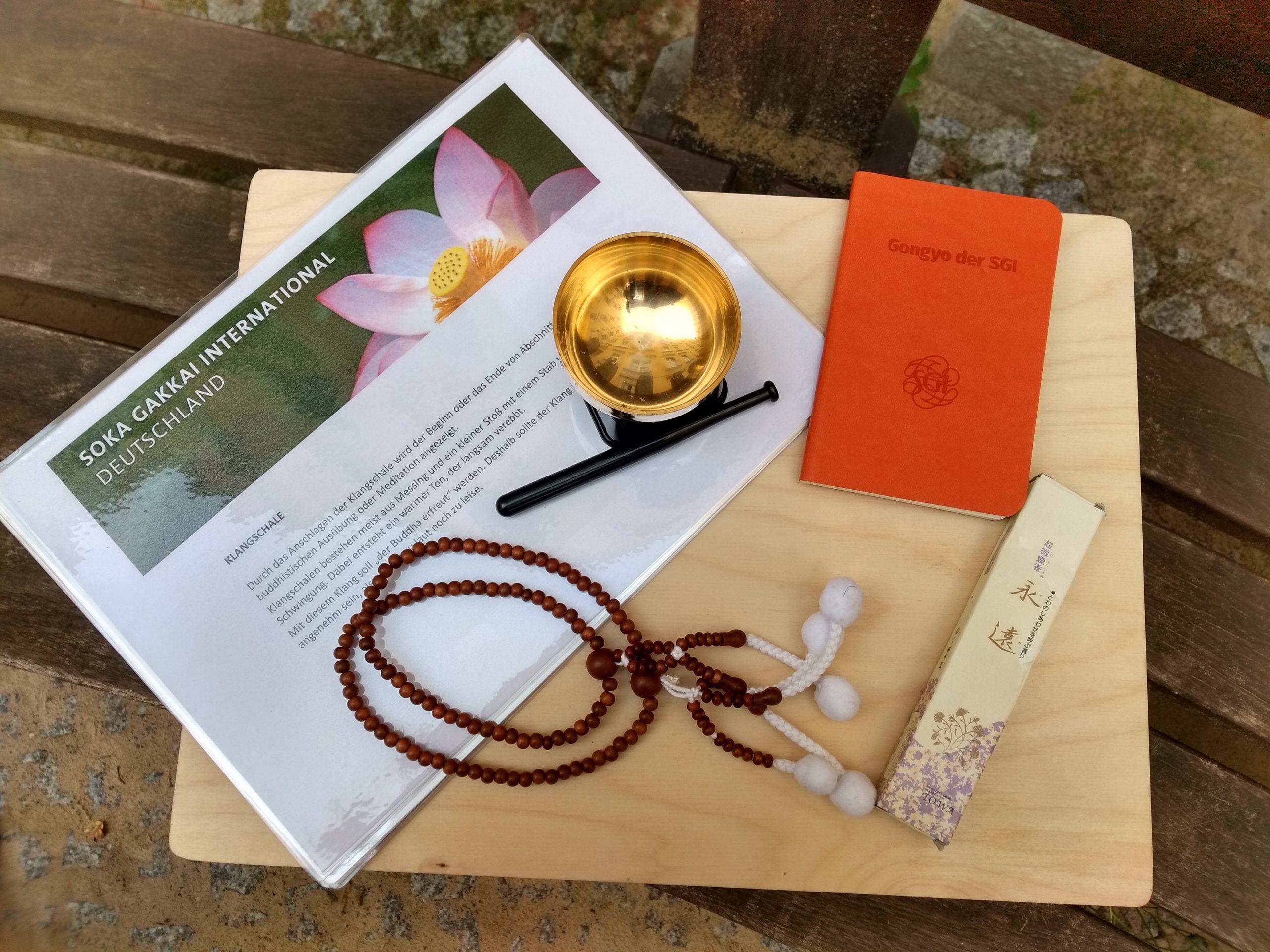 Read more about the article Schatzkiste Buddhismus