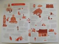 Beispielseite Booklet