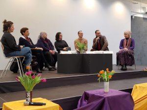 Read more about the article Interreligiöse Begegnungen