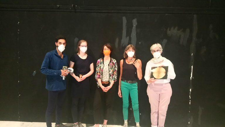Interreligiöser Theaterworkshop: Religion im Persönlichen
