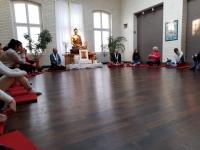 Buddhistisches Tor